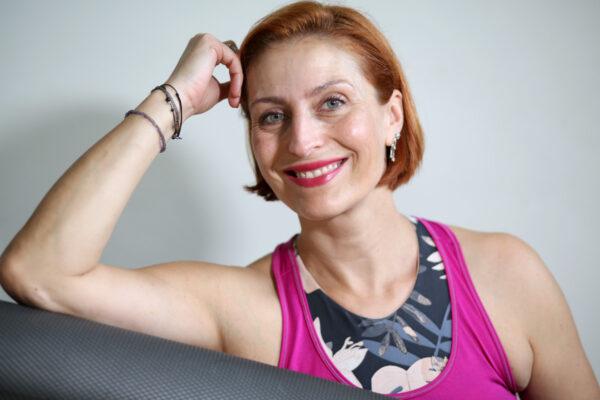 Zuzana Rybářová